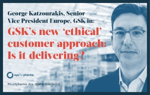 "GSK's New ""Ethical"" Customer Approach: Is it Delivering?"