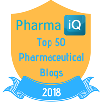 PharmaLeaders Named Among Top 50 Pharmaceutical Blogs and Publications of 2018