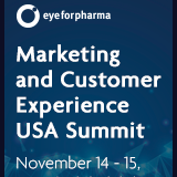 Marketing and Customer Experience Summit-November 14-15, 2018-Eye For Pharma